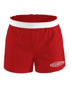 RISE Guard Female Short