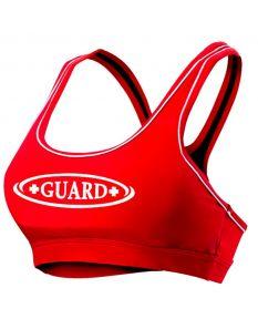 RISE Guard Poly Sport Bra