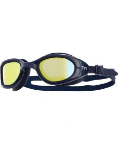 Special OPS 2.0 Polarized Goggles-Gold/Navy