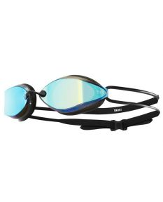 TYR Tracer X Racing Mirrored Goggles-Gold/Black