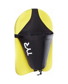 TYR Riptide Kickboard Drag Chute Color