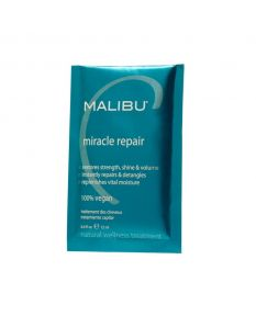Malibu C Miracle Repair Treatment Packet