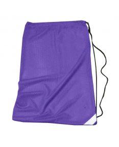 RISE Mesh Equipment Bag - Color - Purple