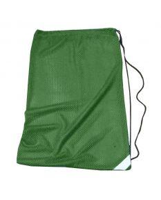 RISE Mesh Equipment Bag - Color - Hunter Green