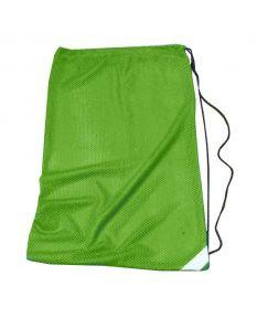 RISE Mesh Equipment Bag - Color - Kelly Green