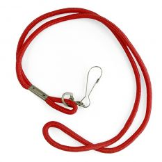 Nylon Neck Lanyard