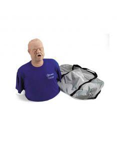 Obese Mature Choker Manikin