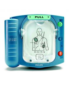 Philips Heartstart Onsite AED Unit