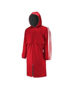 RISE Guard Splice Parka-Red-XSmall-Yes