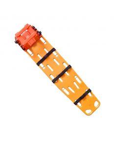 """Rise 16"""" Spineboard Kit - Color - Orange"""