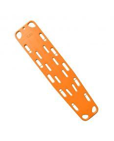 "Rise 16"" Spineboard - Color - Orange"