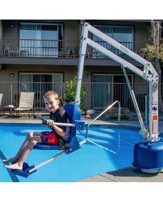 Aqua Creek Scout2 Pool Lift