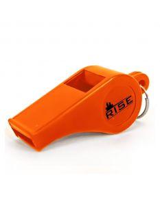 Shield Trumpeter Whistles - Color - Orange
