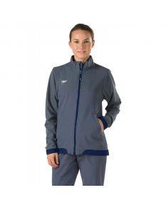 Speedo Female Tech Warm Up Jacket