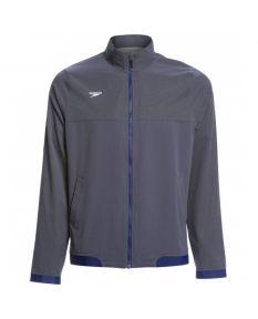 Speedo Male Tech Warm Up Jacket