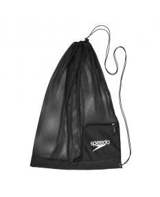 Speedo Ventilator Mesh Bag - Color - Black