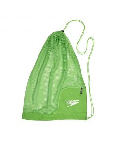 Speedo Ventilator Mesh Bag - Color - Jasmine Green