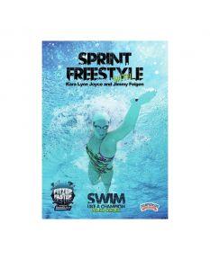 Sprint Freestyle with Kara Lynn Joyce and Jimmy Feigen