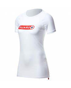 TYR Guard Women's Short Sleeve