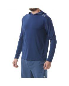 TYR Mens Hood Sun Shirt
