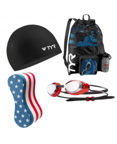 TYR Swim Bundle