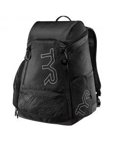 TYR Alliance 30L Backpack-Black/Black-Yes