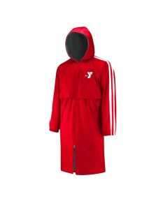 YMCA Guard Parka