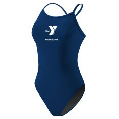 YMCA Instructor Poly H-Back