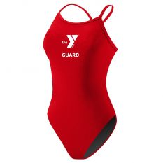 YMCA Guard Poly H-Back