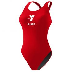 YMCA Guard Poly MB Back