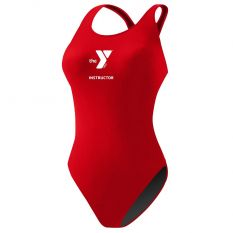 YMCA Instructor Poly MB Back
