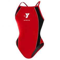YMCA Instructor Splice H-Back
