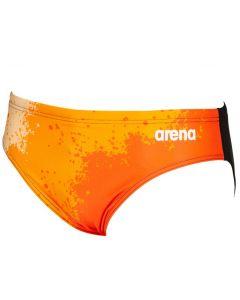 Arena Spraypaint Brief