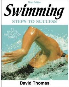 Book-Swimming Steps to Success