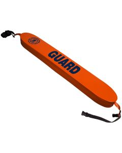 "40"" Standard Rescue Tube - Color - Orange"