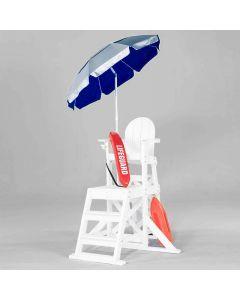 Solartek Umbrella - Color - Navy
