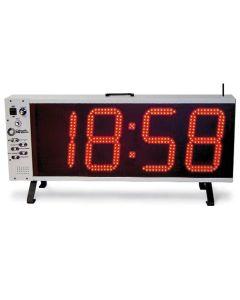 4 Digit Pace Clock/Shot Clock w/ Battery