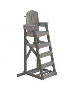 """60"""" Mendota Guard Chair"""