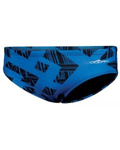 Dolfin Reliance Trax Racer-Blue-24