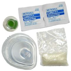 Infant Pocket Mask Kit