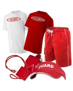LifeGUARD of the Party Male Package