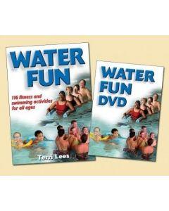 Water Fun Textbooks