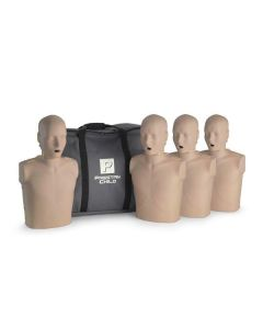 Prestan Child Training Manikins 4-pack w/out CPR Monitor