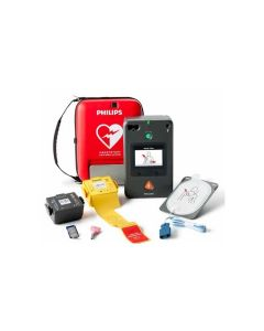 Philips FR3 AED Unit