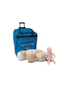 Laerdal Little Family Pack