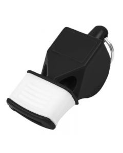 Original Guard Infinity Mouth Grip Whistle-Black