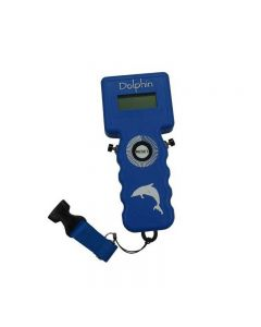 Dolphin replacement Stopwatch