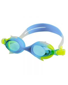 RISE Junior Angelfish Goggle - Color - Blue