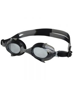 RISE Junior Angelfish Goggle - Color - Black/Silver
