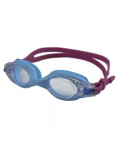 RISE Big Blade Goggle - Color - Aqua/Pink